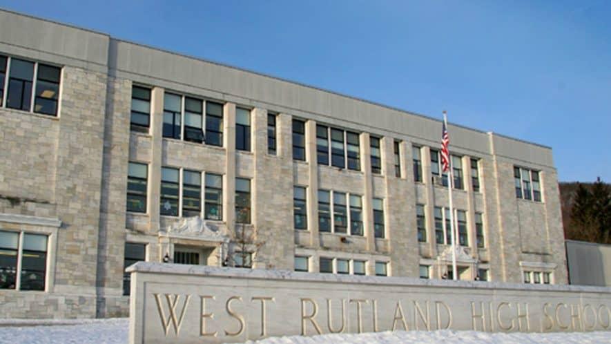 West Rutland High School